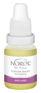 Norel - Anti-Age - Immune Serum Revitalizing (Serum rewitalizujące) 12ml PA 102