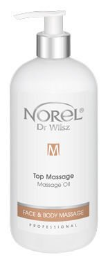Norel - Face & Body Massage Top Massage Massage Oil (Olejek do masażu) 500ml PB 188